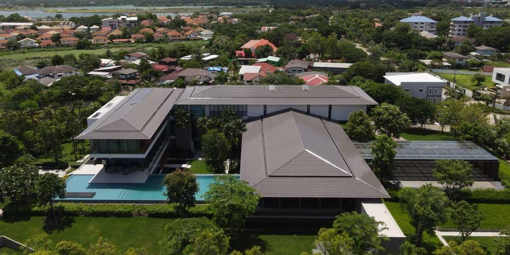 Buree Residence